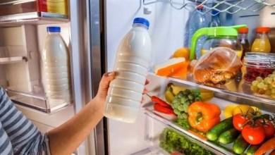 Photo of 5 أخطاء في التعامل مع الثلاجة تسبب تلف الأطعمة