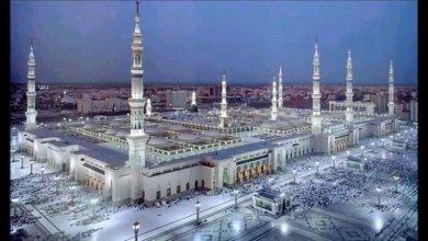 Photo of جهود متواصلة تقدمها رئاسة المسجد النبوي لموسم ما بعد الحج