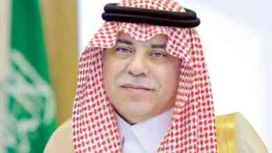 Photo of وزير التجارة: إعادة دراسة نظامي الغش التجاري والتستر