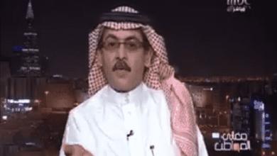 "Photo of فيديو.. ""العمري"" ينتقد وزارة الإسكان.. لا تستحق درجة ""مقبول"".. والرسوم دخلت درج الوزارة ونامت عليها!"