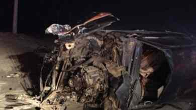 Photo of بالصور: جمل سائب يتسبب بمجزرة بشرية على طريق الليث.. وهذا عدد الوفيات والمصابين
