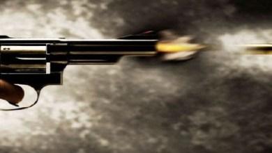 Photo of طالب يطلق النار على وكيل مدرسة في عسير