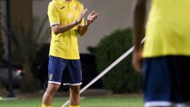 Photo of أحد يعلن تدهور الحالة الصحية للاعب اسلام سراج