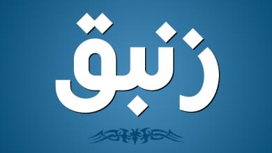 Photo of ابيات شعر باسم زنبق , معنى اسم زنبق