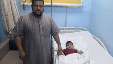 Photo of بعد واقعة مصرع الطفلة جنى.. طفل بمحايل يتعرض لصعق كهربائي يتسبب بنقله للمستشفى