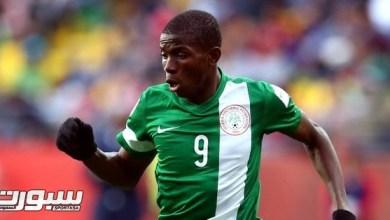 Photo of نجم نيجيريا يحلم باللعب في ريال مدريد