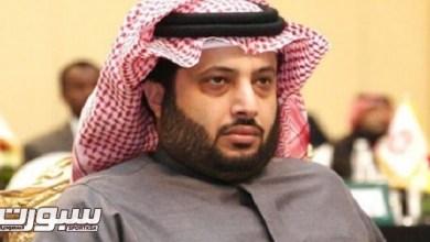Photo of آل الشيخ: لذي يحب ناديه يقف معه في الحلوة والمرة