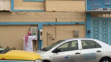 Photo of إخلاء 4198 منشأة مخالفة لأنظمة استعمالات الأراضي من الأحياء السكنيّة بالرياض