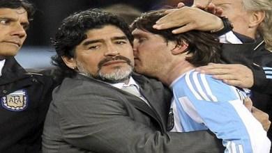 Photo of مارادونا: ميسي لا يصلح أن يكون قائداً.. فهو يدخل دورة المياه 20 مرة