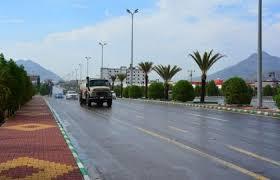 Photo of توقعات باستمرار الأمطار والرياح النشطة على جازان وعسير والباحة ومكة والمدينة