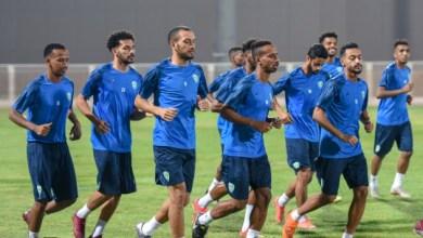 Photo of الفتح يستأنف تدريباته بعد الفوز على الاتحاد
