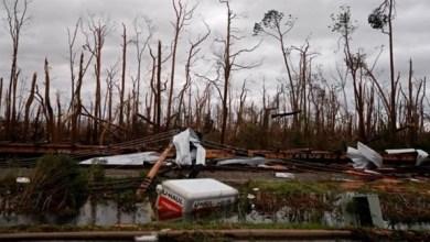 Photo of فلوريدا: الإعصار مايكل المدمر يُخلف 5 قتلى على الأقل