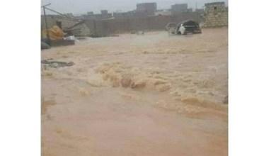 "Photo of العاصفة ""لبان"" تخلف ثلاثة قتلى في اليمن وعُمان"