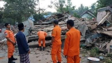 Photo of ارتفاع عدد قتلى زلزال أندونيسيا إلى 2113