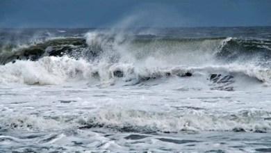 "Photo of ""الأرصاد الإماراتية"": احذروا اضطراب البحر اليوم"
