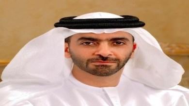 """Photo of سيف بن زايد: """"خليفة سات"""" حلم القائد المؤسس.. وجهود قيادة استثنائية"""