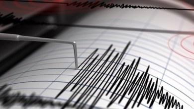 Photo of اليونان: زلزال بقوة 5.6 درجة في وسط البلاد