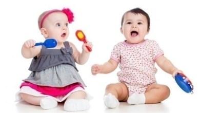 Photo of تطوّر الطفل بين الولادة وسن 3 سنوات