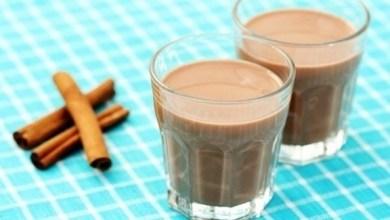 Photo of هل حليب الشوكولا مفيد؟