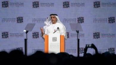 Photo of سيف بن زايد: أشكر محمد بن زايد على رسمه المعادلة الإماراتية للنجاح والريادة والتميز