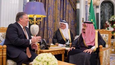 Photo of وزير الخارجية الأمريكي: السعودية تحتضن الحرمين.. وهي شريك أساسي في الحرب على الإرهاب