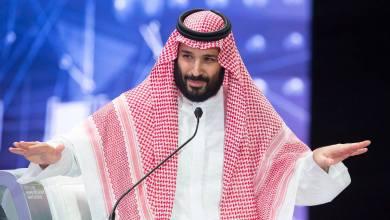 Photo of لأول مرة في تاريخ المملكة.. ولي العهد يكشف عن ميزانية ضخمة تخصص للعام المقبل- فيديو