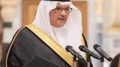 Photo of السفير أسامة نقلي يقدم أوراق اعتماده للرئيس المصري