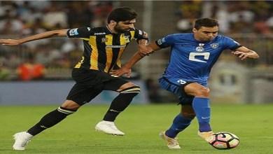 Photo of الهلال يضرب الاتحاد بثلاثية