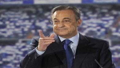 Photo of الثلاثي المرعب مرشح لحل أزمة ريال مدريد