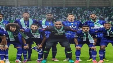 Photo of نقل مباراة الهلال والوحدة إلى ملعب المؤسس
