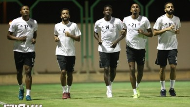 Photo of الفيصلي يعاود تدريباته بعد لقاء النصر الودي