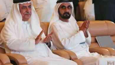 Photo of صورة وتعليق.. محمد بن راشد: السعودية طاقة مُحركة لاقتصاد العالم