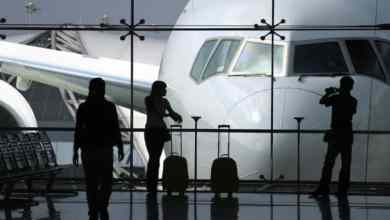 Photo of أول قرار غريب من نوعه بتاريخ المطارات.. كلمة السر أو غرامة 3000 دولار