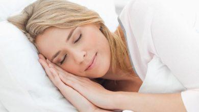 Photo of عادات ما قبل النوم تتسبب في زيادة وزنك.. اكتشفيها!