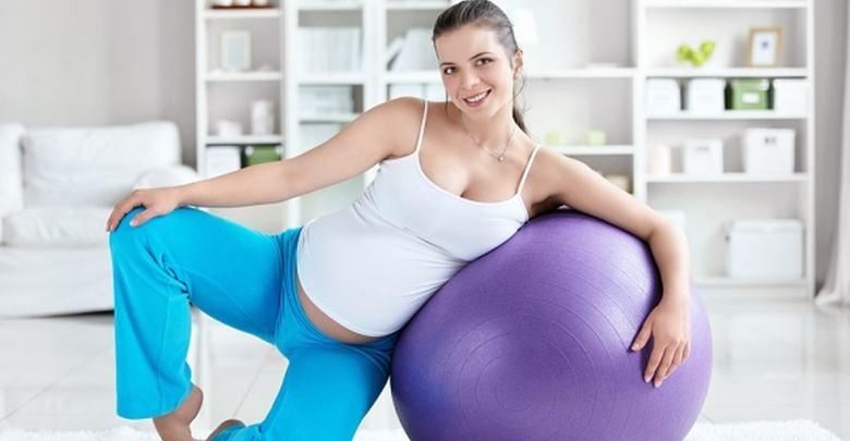 Photo of الرياضة البدنية في فترة الحمل