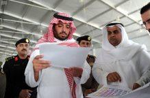 Photo of مدير جامعة الملك عبدالعزيز يُدشن برنامج التدريب المشترك في التعليم الإلكتروني