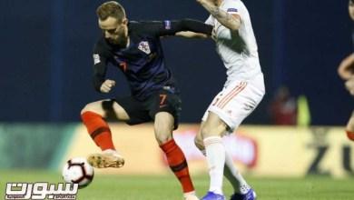 Photo of كرواتيا تخسر لاعب برشلونة