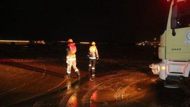 Photo of مدني مكة المكرمة يطبق خطة الطوارئ والأمطار