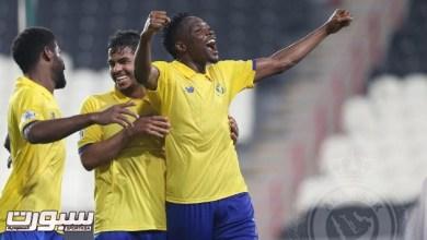 Photo of محمد الشيخ يلمح لغياب المشاركين في كأس أفريقيا عن الدوري السعودي