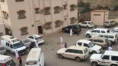 Photo of بدء محاكمة قاتل موظفي مكتب تعليم داير جازان الـ6
