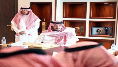Photo of تشكيل لجنة تنفيذية لمتابعة أراضي الإسكان بجدة