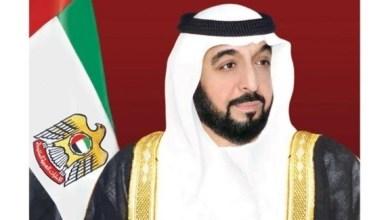 Photo of رئيس الإمارات يصدر قانوناً اتحادياً بشأن التشريعات التجريبية لتقنيات المستقبل