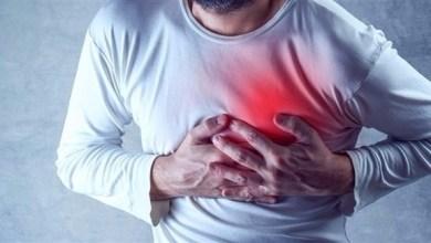 Photo of أسلوب الحياة الصحي يقي من الأزمة القلبية