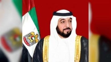 Photo of رئيس الدولة يعين علي النيادي رئيساً للاتحادية للجمارك بدرجة وزير
