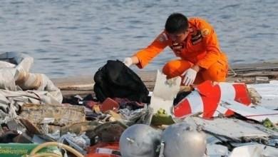 Photo of إندونيسيا: انتشال الصندوق الأسود للطائرة المنكوبة