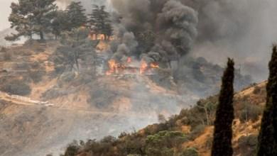 Photo of ارتفاع حصيلة أكبر حريق في كاليفورنيا إلى 81 قتيلاً