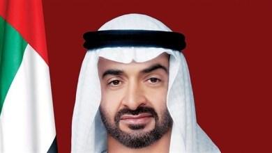 Photo of محمد بن زايد: الإمارات وفرنسا شريكتان في الحرب على الإرهاب