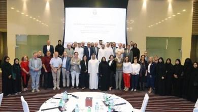 """Photo of """"تعليم أبوظبي"""" تنظم برامج تدريبية لأكاديمين إماراتيين لتقييم مؤسسات التعليم الخارجية"""