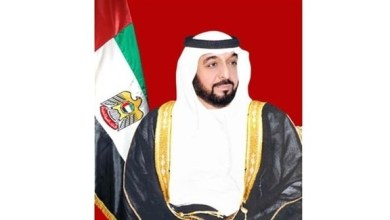 Photo of محمد بن سلمان يبعث برقية شكر لرئيس الإمارات