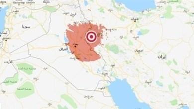 Photo of 200 جريح على الأقل في زلزال ضرب غرب إيران بقوة 6.4 درجة